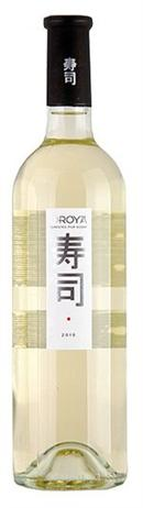 Oroya White Wine For Sushi